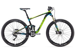 Giant Anthem SX 2