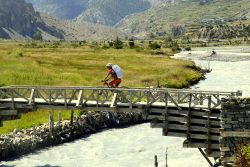 Mountain Biking Annapurna Circuit with Himalayan Single Track Nepal