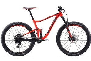 Giant Anthem SX 2 2017