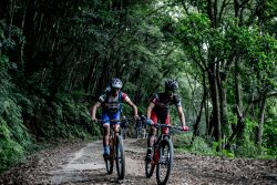 Over night Mountain Bike trips with Himalayan Single Track Nepal