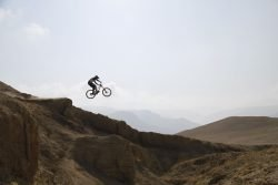 Heli Biking and Rafting in Nepal