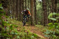 Enduro MTB Nepal Himalayan Single Track