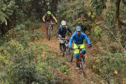 MTB Everest with Himalayan Single Track
