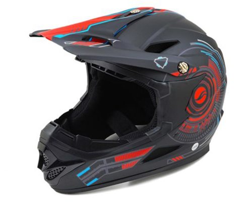 Giant Factor Full Face Helmet at Himalayan Single Track
