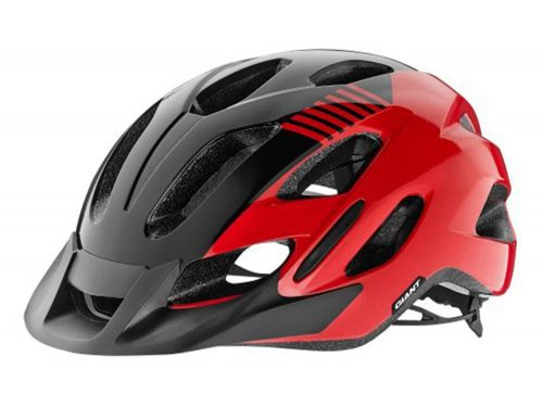 Giant Prompt Helmet at Himalayan Single Track