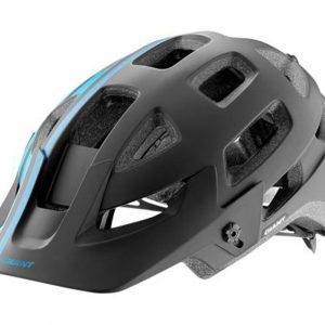 Giant Rail MTB Helmet at Himalayan Single Track