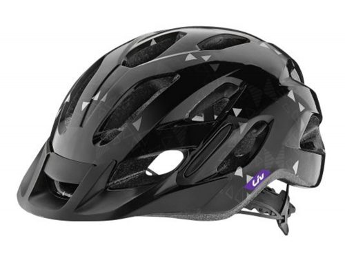Liv Unica Helmet at Himalayan Single Track
