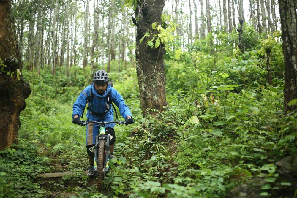 Multi Adventure biking trips with Himalayan Single Track, Nepal
