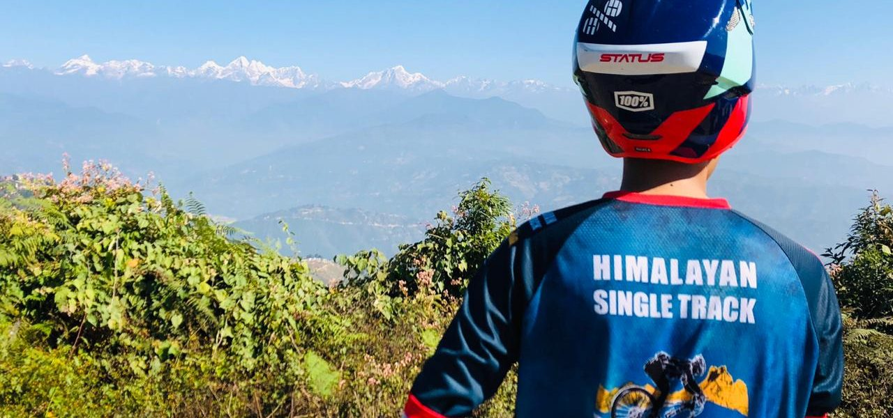 Mountain Bike Day Trips with Himalayan Single Track