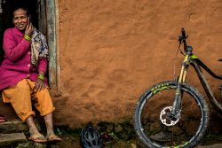 Multi Adventures with Himalayan Single Track