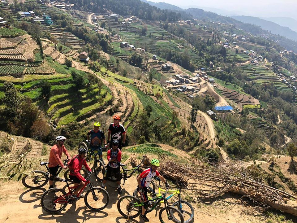 Saturday Mountain Bike Rides with Himalayan Single Track