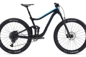 2020 Giant Trance Advanced Pro 3 29er at Himalayan Single Track