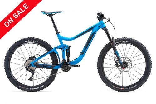 Giant 2019 Trance 2 29er at Himalayan Single Track