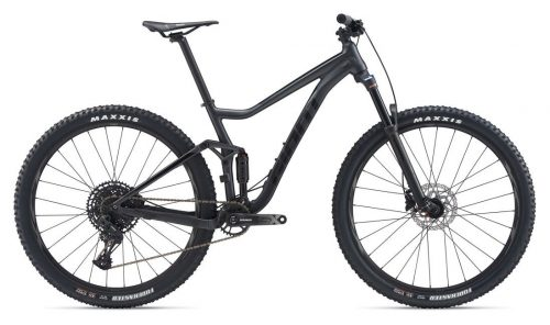 2020 Giant Stance 29er 2 at Himalayan Single Track