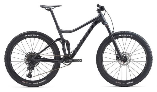 2020 Giant Stance 27.5 2 at Himalayan Single Track