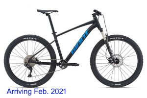 2021 Giant Talon 1 at Himalayan Single Track
