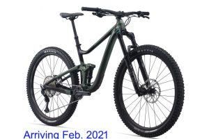 2021 Trance x 29er 2 at Himalayan Single Track