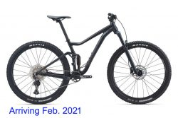 2021 Giant Stance 2 at Himalayan Single Track