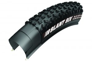 Kenda Slant 6 Tires at Himalayan Single Track