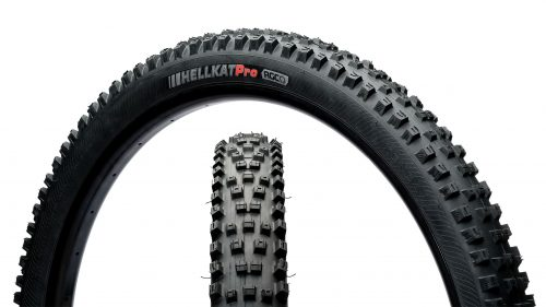 Kenda HellKat Tires at Himalayan Single Track