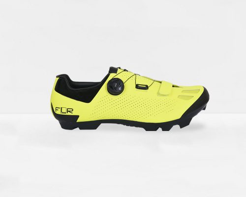 Funkier FLR XC f-70 Shoes at Himalayan Single Track