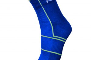 Funkier Forano Socks at Himalayan Single Track