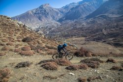 Mountain Bike Annapurna with Himalayan Single Track