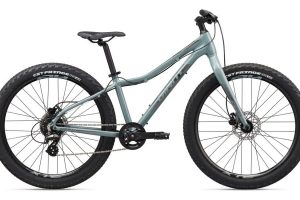 2020 Giant XTC Junior 26 Plus at Himalayan Single Track