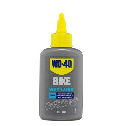 WD40 Wet Chain Oil at Himalayan Single Track