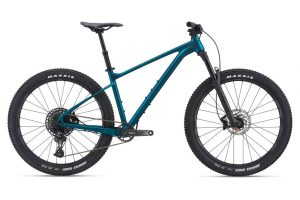 Fathom 1 2021 Model at Himalayan SINGLE Track